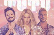 Confirmado, Shakira está en el remix de 'Tutu' de Camilo y Pedro Capó