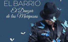 El Barrio sigue como #1 en venta pura en España con 'El Danzar de las Mariposas' y ya es disco de platino