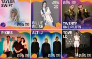 Taylor Swift, Billie Eilish, Twenty One Pilots, Alt-J, Pixies y Tove Lo, primeros nombres confirmados para el Mad Cool 2020