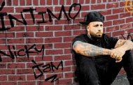 Nicky Jam anuncia su nuevo álbum 'Íntimo', se publicará el 1 de noviembre