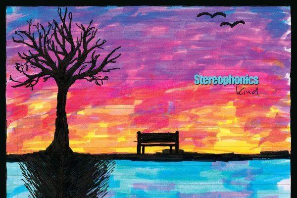 Stereophonics serán #1 en UK con 'Kind' y más de 30.000 unidades en su primera semana