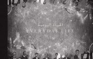 Coldplay consiguen el #1 mundial en álbumes con 'Everyday Life'