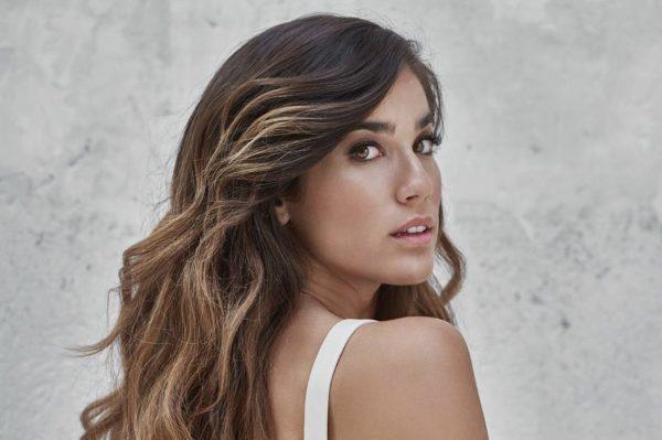 Julia Medina anuncia tres firmas más de discos, en Algeciras, Huelva y Jaén