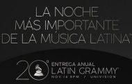Ozuna, Alicia Keys, Prince Royce, Carlos Rivera y Farruko, entre los últimos artistas confirmados para actuar en los Latin Grammy