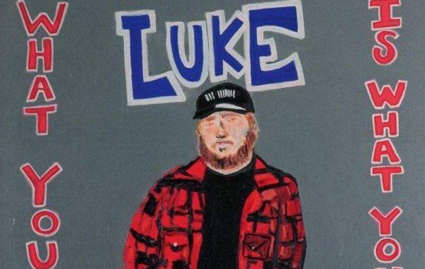 Luke Combs consigue su primer #1 en álbumes en los Estados Unidos, con 'What You See Is What You Get'
