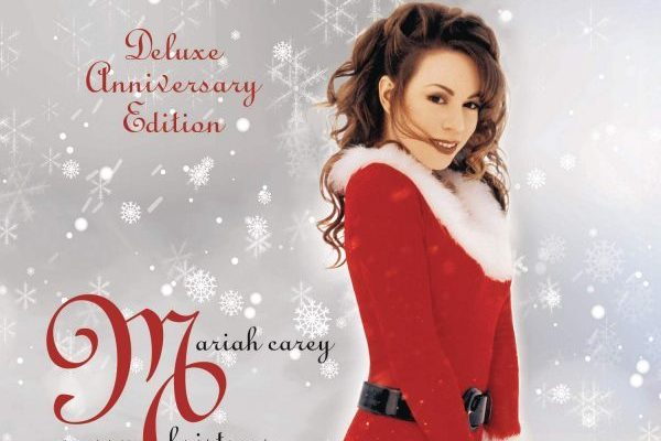 Mariah Carey presenta junto a Spotify el álbum 'Mariah Carey's All I Want For Christmas Is You Enhanced'