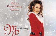 Mariah Carey presenta junto a Spotify el álbum 'Mariah Carey's All I Want For Christmas Is You Enhanced'