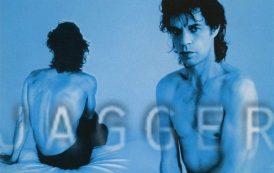 El 6 de diciembre, los 4 álbumes en solitario de Mick Jagger se publicarán en vinilo