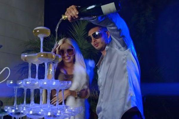 'Alocao' de Omar Montes y Bad Gyal, primera canción española que es platino en 3 semanas