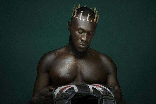 Stormzy acaricia el #1 en álbumes en UK con 'Heavy Is The Head'