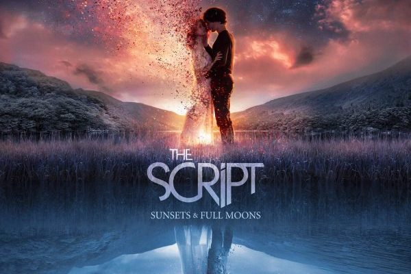 The Script consiguen su quinto #1 en UK con 'Sunsets & Full Moons' con 32.000 unidades