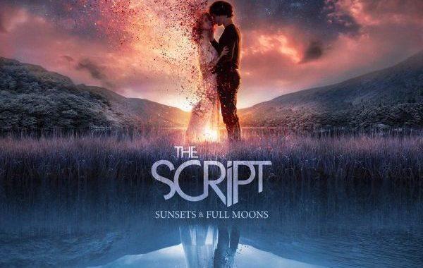 The Script camino de su quinto #1 en álbumes en el Reino Unido con 'Sunsets & Full Moons'