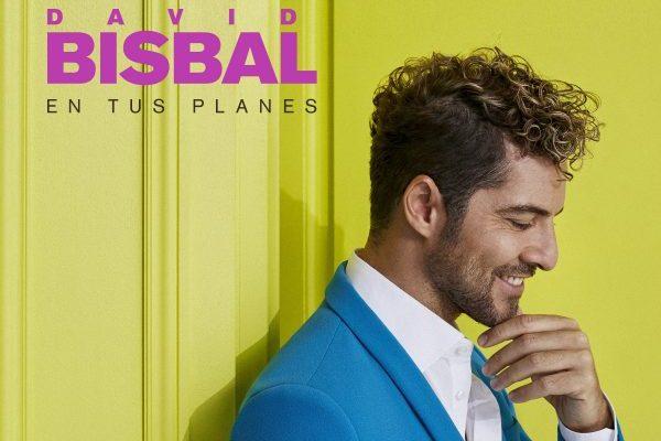 David Bisbal mantiene por segunda semana consecutiva el #1 en venta pura en España, con 'En Tus Planes'