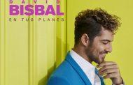 David Bisbal recupera el #1 en álbumes en España con 'En Tus Planes'. Cuarta semana no consecutiva en la cima