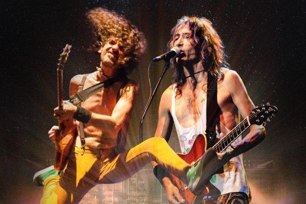 Extremoduro anuncian 12 conciertos de despedida