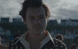 El primer #1 en Spotify USA de Harry Styles con 'Adore You', le abre potencialmente las puertas al #1 en USA con 'Fine Line'