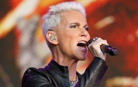 Fallece a los 61 años Marie Fredriksson, cantante de Roxette