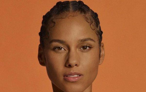 Alicia Keys anuncia nuevo álbum 'ALICIA' para el 20 de marzo. La cantante actuará en Madrid y Barcelona en el mes de julio