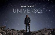 'Universo' de Blas Cantó llegará a todas las plataformas digitales el próximo 31 de enero