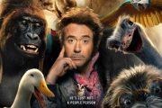 'Las Aventuras del Doctor Dolittle' y 'Aguas Oscuras', en los estrenos del fin de semana