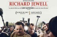 'Richard Jewell' y 'La Maldición' en los estrenos del fin de semana, en la cartelera española