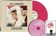 Fuel Fandango consiguen su primer #1 en álbumes en España, con 'Origen'