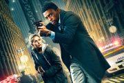 'Manhattan Sin Salida' y 'La Llamada de lo Salvaje', en los estrenos del fin de semana en la cartelera española