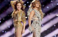 Jennifer Lopez y Shakira nominadas al Emmy por el show de la Super Bowl