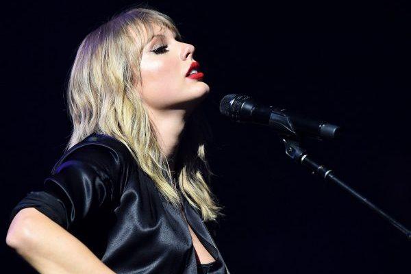 Taylor Swift estrena esta noche 'The Man', vídeo y audio grabado en París el pasado mes de septiembre