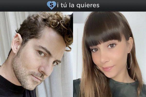 El martillo pilón de 'Si Tú La Quieres' de David Bisbal y Aitana, ya es platino en España