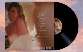 'Como Ves, No Siempre He Sido Mía', es el nombre del primer álbum de Belén Aguilera