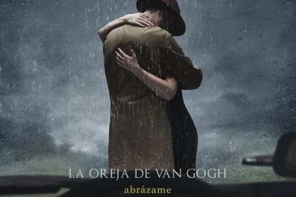 La Oreja de Van Gogh regresa el próximo 14 de abril con 'Abrázame', primer adelanto de su nuevo álbum