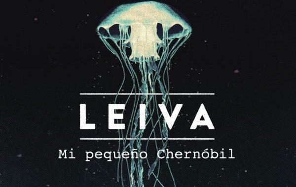 Leiva publica este jueves noche su nueva canción 'Mi Pequeño Chernóbil'