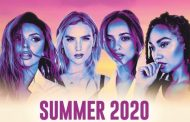 Little Mix cancelan su gira de verano en UK, debido a la crisis sanitaria