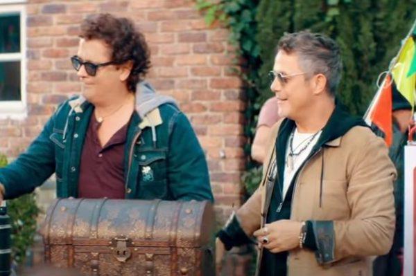 Carlos Vives y Alejandro Sanz estrenan 'For Sale', nuevo adelanto del próximo álbum del colombiano