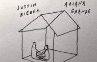 Ariana Grande con Justin Bieber, Cher, C. Tangana y Belén Aguilera, en las canciones de la semana