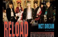 NCT Dream consiguen el #1 mundial en álbumes con su EP 'Reload'