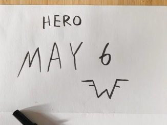 Hero Van Weezer
