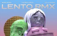 'Lento Rmx' da a Lola Indigo su primera entrada en listas italianas. Su colaboración con Boro Boro y MamboLosco es #80
