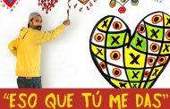 'Eso Que Tú Me Das' de Jarabe de Palo, quinta semana como canción más vendida en digital en España