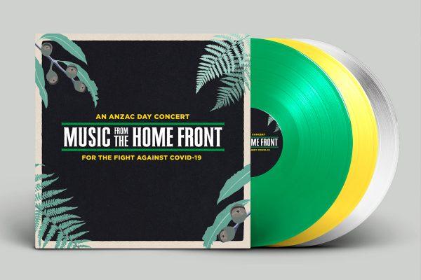 DaBaby y Roddy Ricch y el disco benéfico Music From the Home Front, lideran en canciones y álbumes en Australia