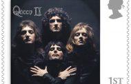 Queen tendrán su propia colección de sellos en UK, a partir del 9 de julio