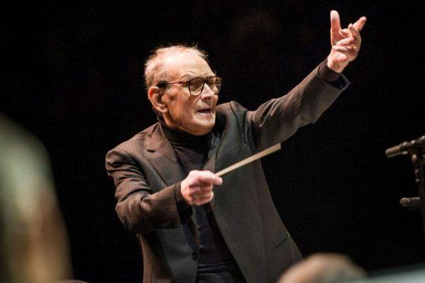Fallece a los 91 años Ennio Morricone