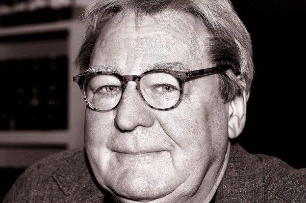 Fallece a los 76 años el director y productor de cine Alan Parker