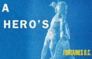 Fontaines DC en camino de su primer #1 en álbumes en UK con 'A Hero's Death'