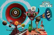 'Song Machine: Season One - Strange Timez' es el nuevo álbum de Gorillaz, disponible el 23 de octubre
