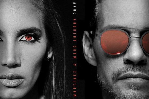 India Martínez anuncia 'Convénceme' junto a Marc Anthony, para el 2 de octubre