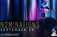 Rosalía será mañana una de las presentadoras, en las nominaciones de los Latin Grammy