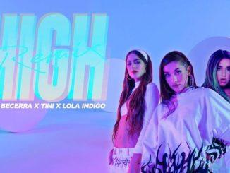 High Remix lola indigo