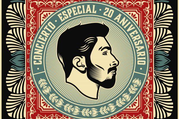 Rayden anuncia concierto en el WiZink Center de Madrid, el próximo 6 de noviembre de 2021